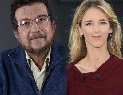 """El padre de Pablo Iglesias denunciará a Cayetana Álvarez de Toledo por llamarle """"terrorista"""""""