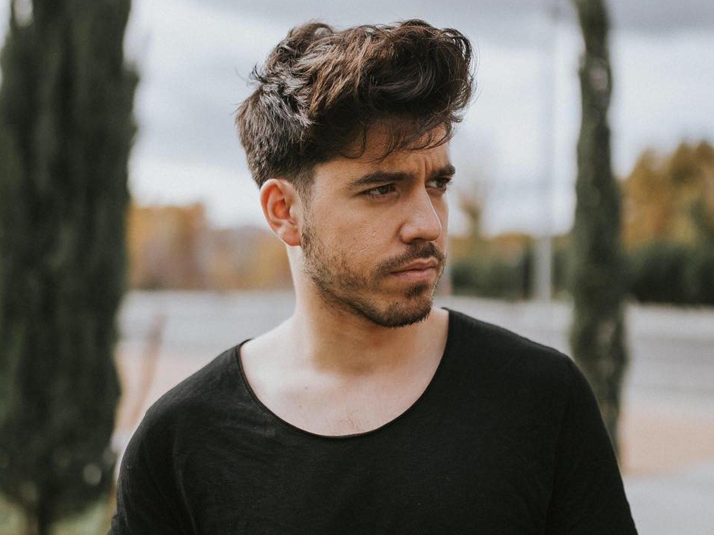 """Roi Méndez da detalles sobre su colaboración con un compañero de 'OT 2017': """"Ya está grabado"""""""