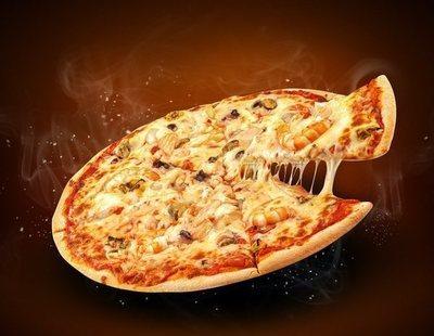 Estas son las mejores pizzas del supermercado, según un estudio de la OCU