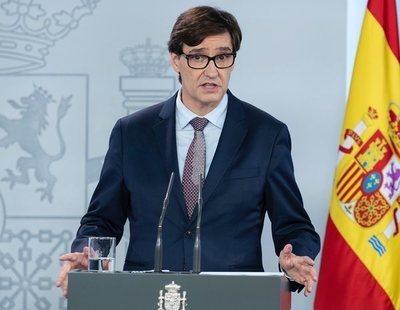 El Gobierno anuncia qué territorios pasarán de fase a partir del lunes 1 de junio
