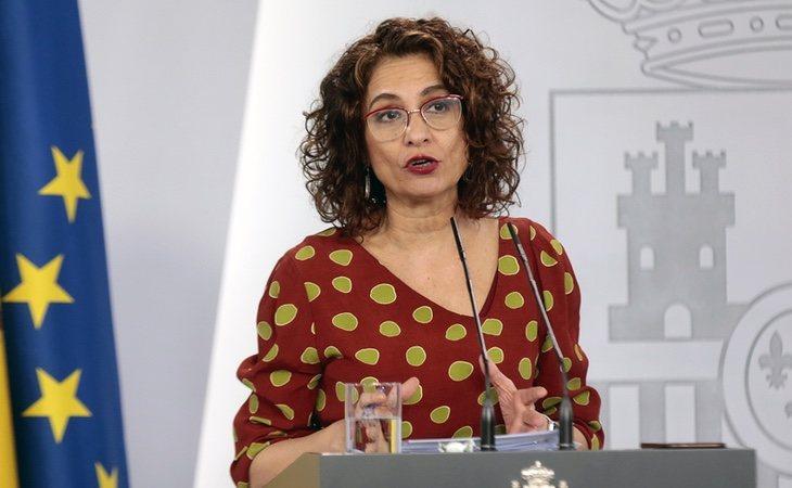 Hacienda transferirá mensualmetne a la Seguridad Social el dinero destinado al ingreso mínimo vital