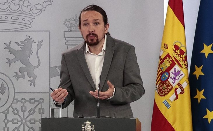 La Faes de Aznar califica a Pablo Iglesias como