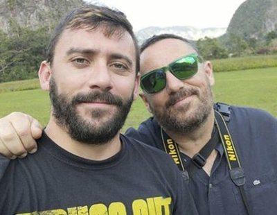 """El ex de Pepón Nieto, víctima de una agresión homófoba al grito de """"Viva VOX"""""""