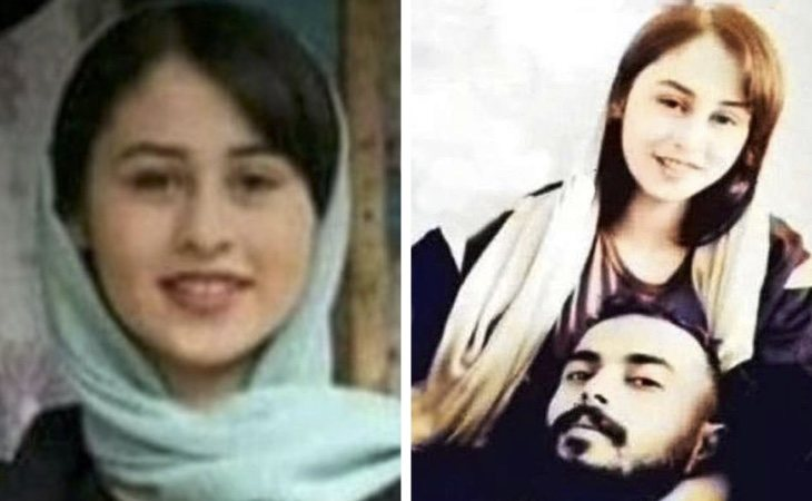 La Justicia ha conmutado la pena de muerte al padre porque la víctima era su hija