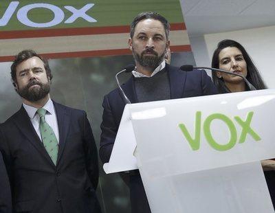 El giro 'lepenista' de VOX: fingir una lucha contra el capital para ganar los barrios obreros