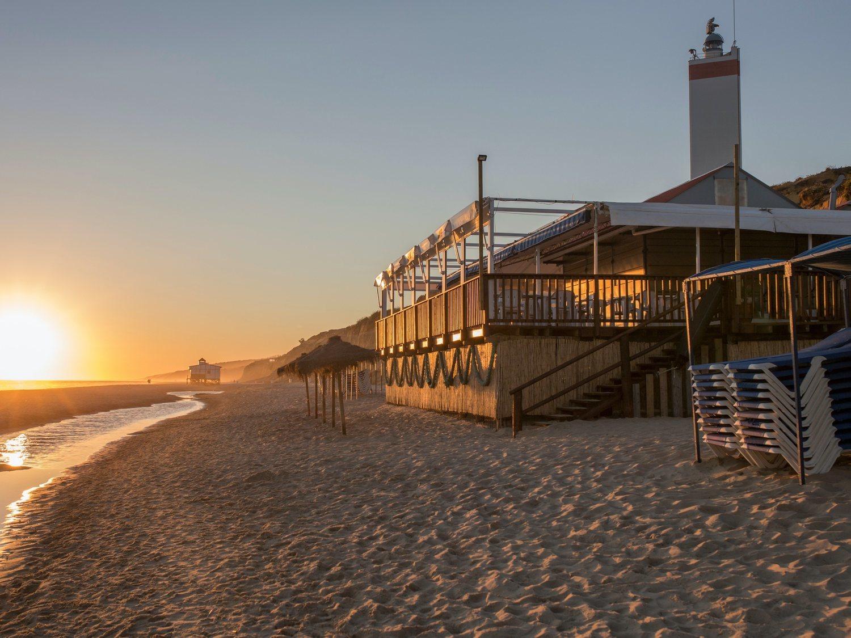 Una edil del PP participa en un pleno telemático tirada en una tumbona en la playa y en bikini