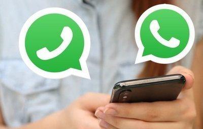 El truco de WhatsApp para tener dos cuentas en el mismo móvil