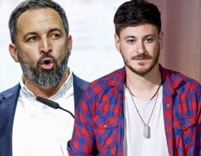 """Cepeda estalla contra Abascal y desmonta su bulo sobre personas migrantes: """"Pedazo de ignorante"""""""