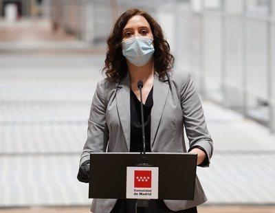La cuenta de Ifema no cuadra: contratos al triple del coste normal para quien privatizó la sanidad