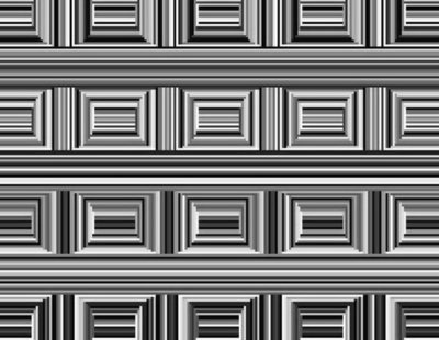 ¿Eres capaz de encontrar los círculos que esconde esta imagen? El último reto viral