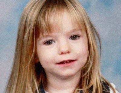 Un preso alemán, nuevo sospechoso en la desaparición de Madeleine McCann
