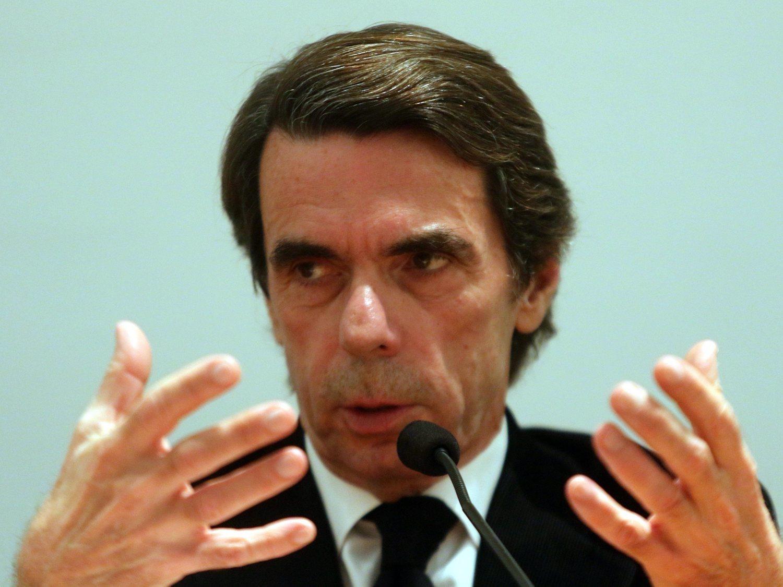 """Aznar carga contra el ingreso mínimo vital: """"Es propio de economías de privación y miseria"""""""