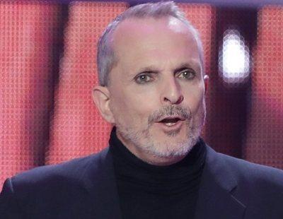 """Miguel Bosé cree que el coronavirus es """"una mentira de los gobiernos"""""""