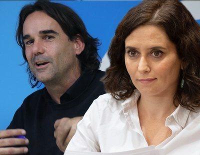 Ayuso borra un vídeo de Cake Minuesa: 30.000 euros por un plagio y una menor sin consentimiento