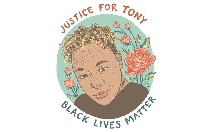 El movimiento Black Lives Matter evoluciona también para incluir el asesinato de las personas trans mediante el #BlackTransLivesMatter