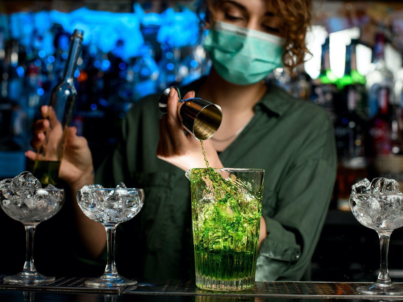 El BOE aprueba la reapertura de discotecas: sin pista y con mesas distribuidas por todo el local