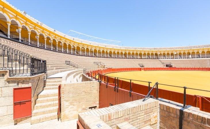 La pérdida de afición está vaciando las plazas de toros en España