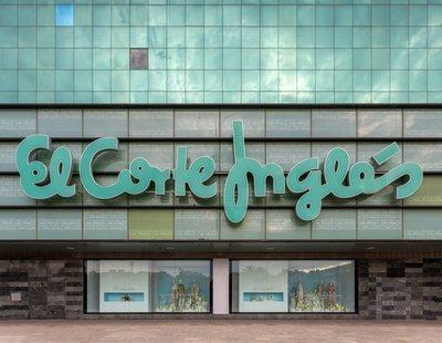 Inquietud dentro de El Corte Inglés por el último recorte encubierto a sus empleados