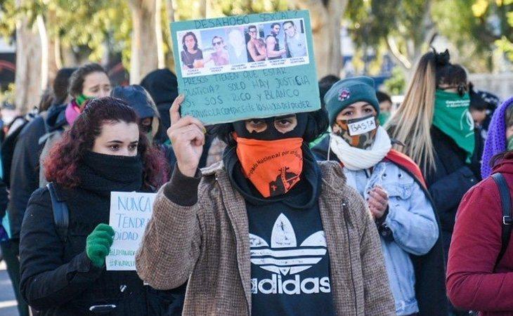 El caso ha provocado una fuerte indignación en Argentina