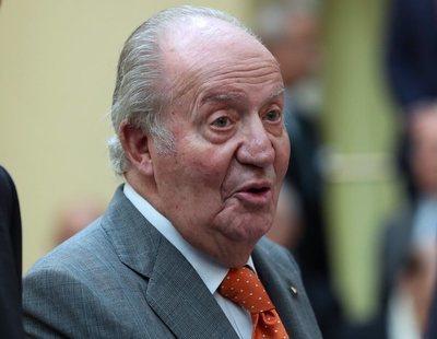 El Supremo investiga al rey Juan Carlos por cobrar comisiones en el AVE a la Meca