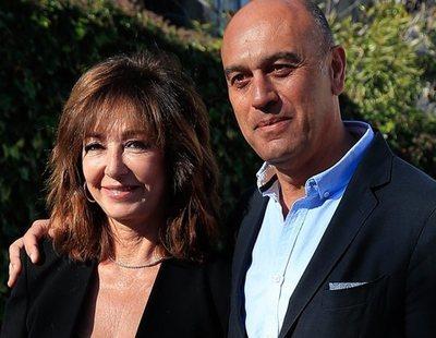 La Fiscalía pide procesar al marido y al cuñado de Ana Rosa Quintana en el caso Villarejo
