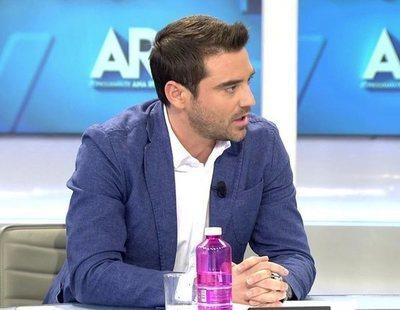 El diario El Mundo despide a Javier Negre tras acusarlo de competencia desleal