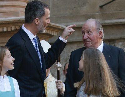 Galicia o República Dominicana: el rey Juan Carlos busca destino ante su expulsión de Zarzuela