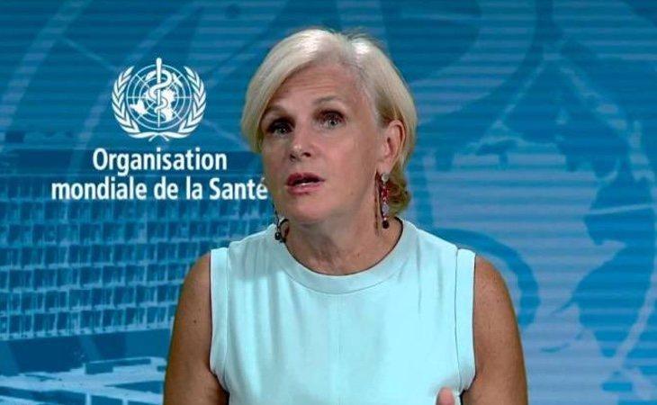 La directora de Salud Pública de la Organización Mundial de la Salud (OMS), María Neira, destaca el verdadero foco de la pandemia: los lugares cerrados