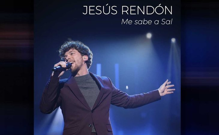 'Me sabe a sal', primer single de Jesús Rendón tras su paso por 'OT 2020'