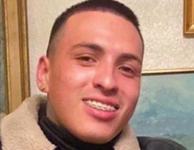 La policía de California asesina a un joven hispano desarmado, arrodillado y con las manos arriba