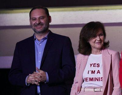 El sorprendente argumentario transfóbico del PSOE que aplaude hasta Hazte Oír