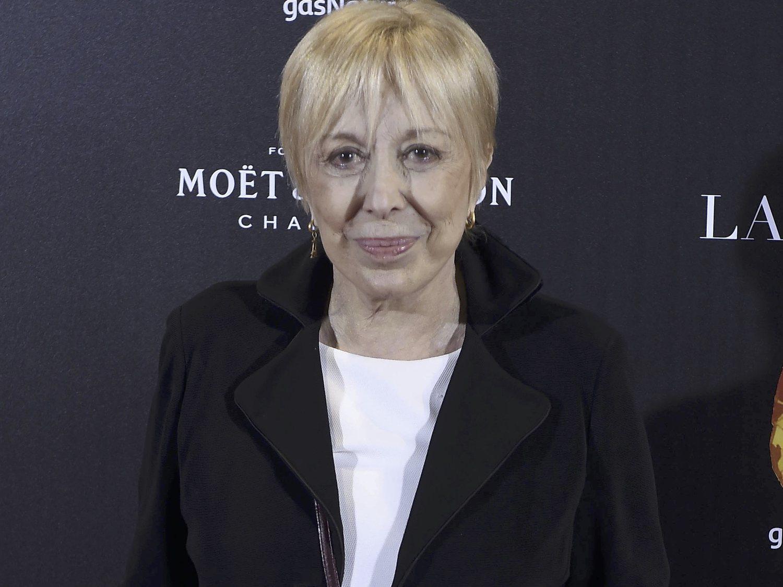 Muere Rosa María Sardá a los 78 años