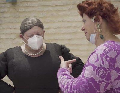 El último hit de Los Morancos: una canción sobre la 'nueva normalidad' con mascarillas