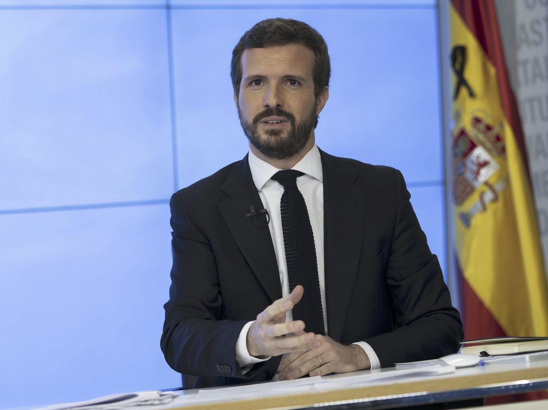 La peculiar estrategia del PP en Europa: aliarse con los países que exigen fuertes recortes a España