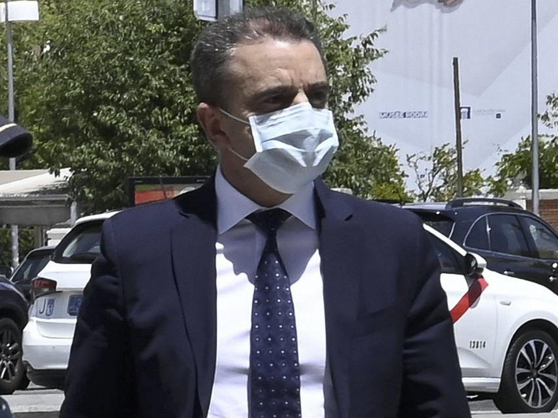 La Justicia archiva el caso 8M y cierra la causa contra el delegado del Gobierno en Madrid