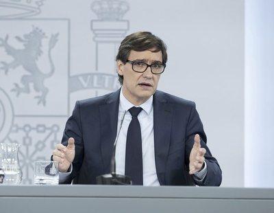 Toda España pasa a la fase 3, excepto Madrid, las provincias limítrofes de CyL, BCN y Lleida