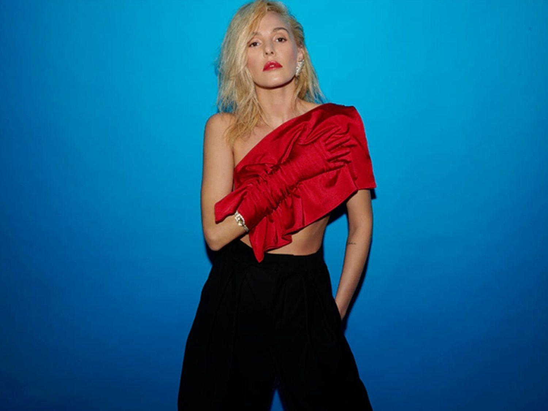 La eurovisiva Tamta regresa con 'Yala', su nueva colaboración con el rapero Stephane Legar