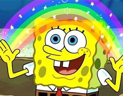Bob Esponja es gay: así lo ha confirmado Nickelodeon