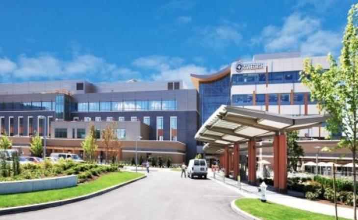 Swedish Medical Center en Issaquah, Seattle