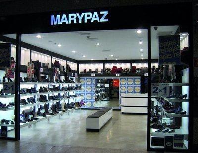 La cadena de zapaterías Marypaz entra en crisis: ERE y cierre de tiendas tras la pandemia