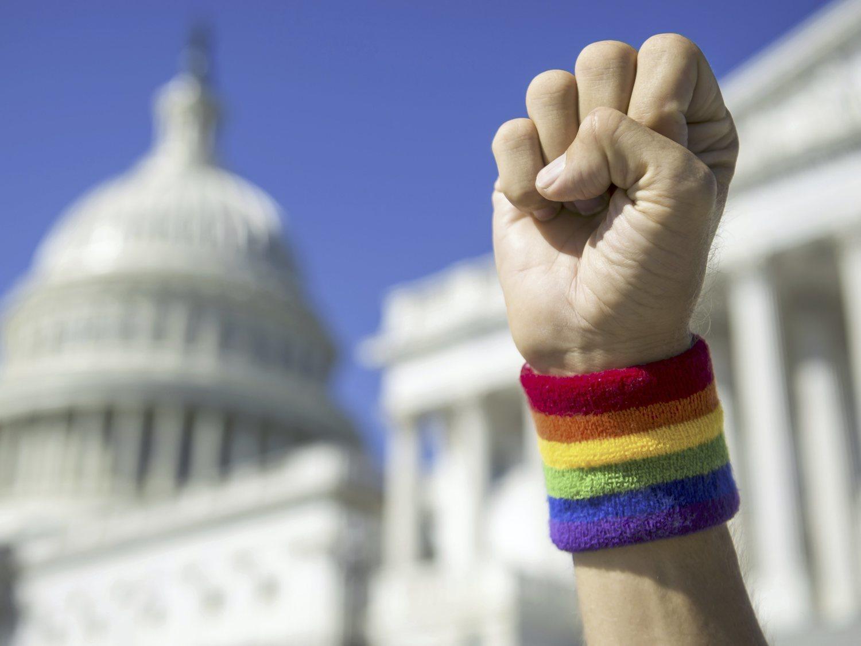 El Supremo de EEUU prohíbe despedir a un empleado por orientación sexual o identidad de género