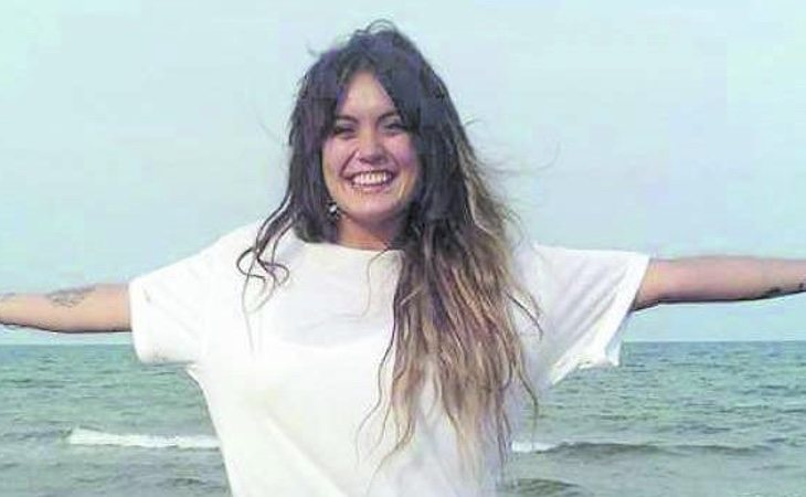 La madre de Marta Calvo ha reclamado justicia para su hija