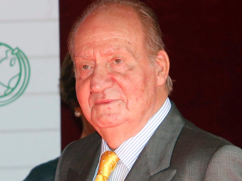 PSOE, PP y VOX tumban la comisión de investigación de las finanzas del rey Juan Carlos