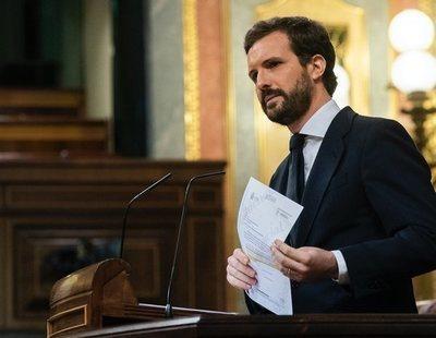 El PP exige que el Gobierno aplique recortes para permitir la llegada de ayudas de Europa