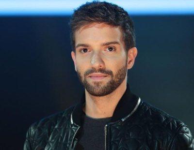 """Pablo Alborán hace público que es gay: """"Necesito ser un poco más feliz de lo que ya era"""""""
