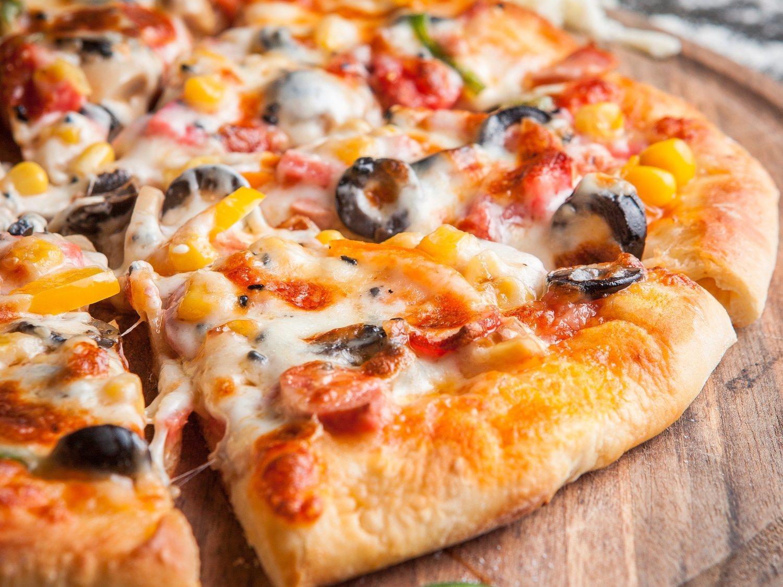 Estas son las peores pizzas vendidas en el supermercado, según la OCU