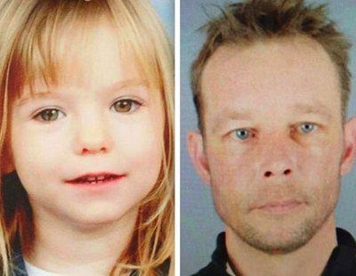 Encuentran ropa de niña y 8.000 fotos pedófilas en la caravana del sospechoso de la desaparición de Madeleine McCann