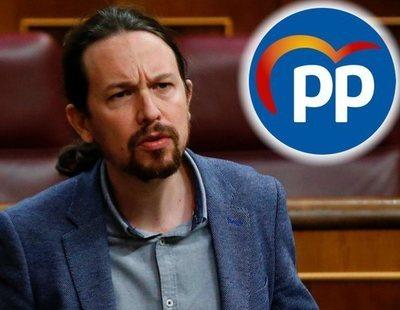 """Un concejal del PP, a Pablo Iglesias: """"Lo mejor es pegarte un palizón y dejarte vegetal porque pegarte dos tiros es muy rápido"""""""