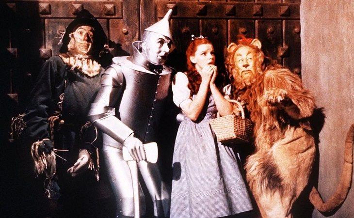 'El Mago de Oz', de Victor Fleming