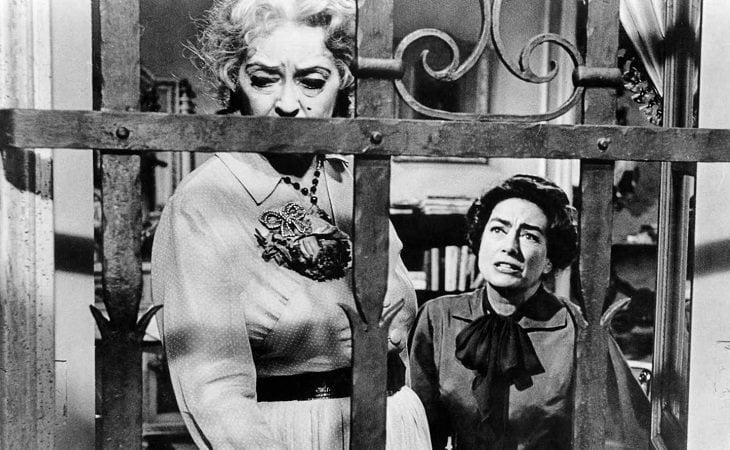 '¿Qué fue de Baby Jane?', de Robert Aldrich